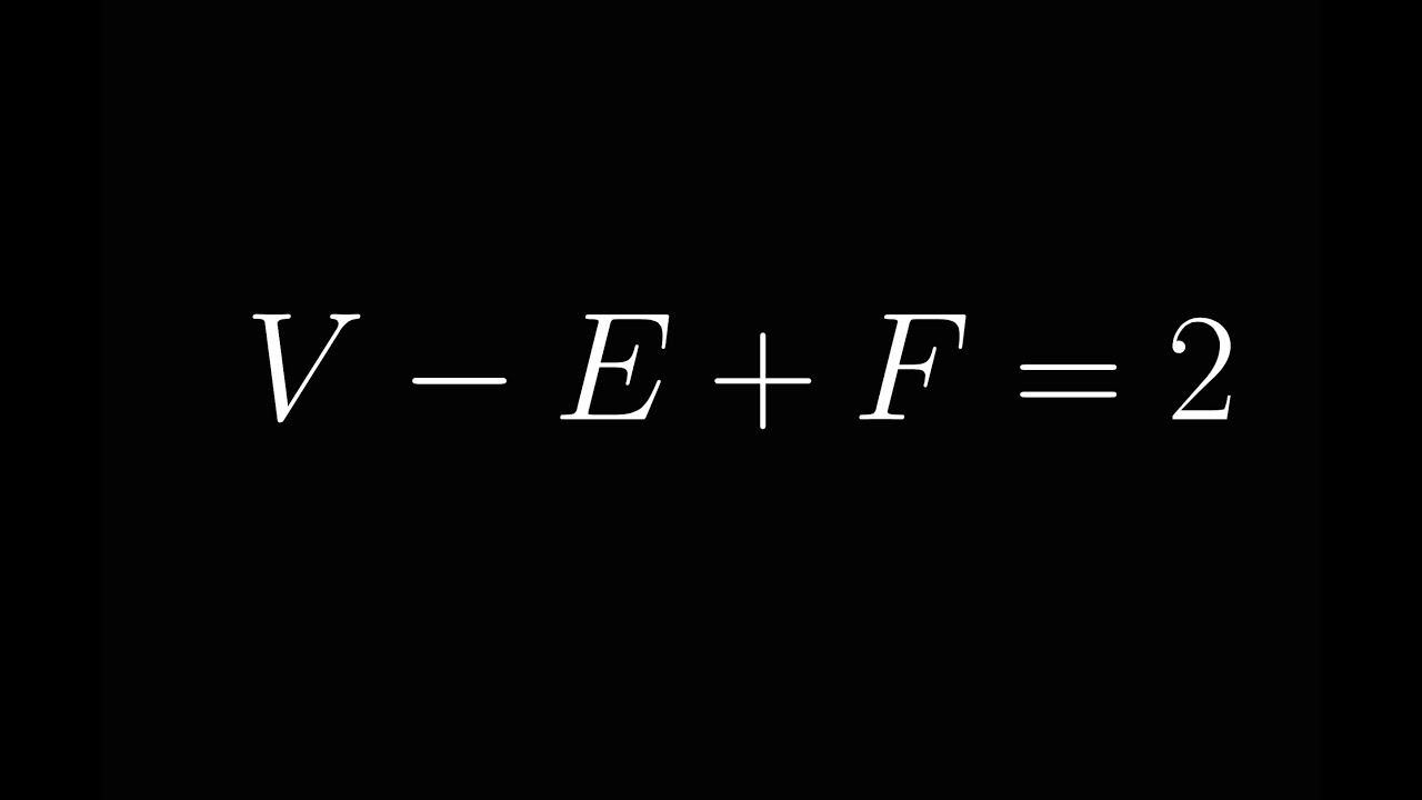 Euler's Formula and Graph Duality