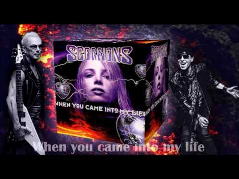 Scorpions - When you came into my life (Studio Edit)