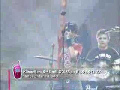 Tokio Hotel - Schrei - The Dome 36
