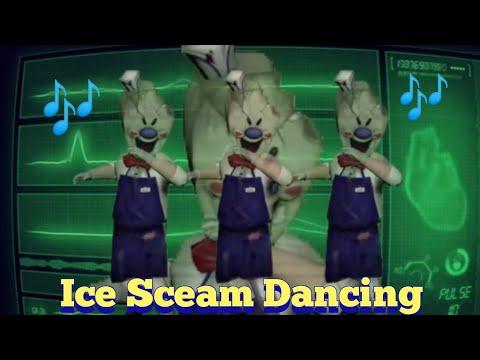 Танец Ice Scream Мороженщика, подходит под любую песню. Мороженщик флексит. Ice Sceam dancing!