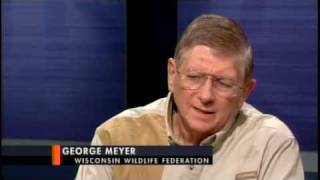 WPT Here and Now - Capitol Advice: Former DNR Secretary George Meyer