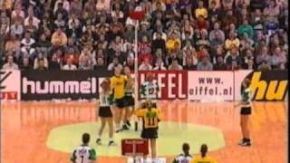 Korfball Promotional Video thumbnail