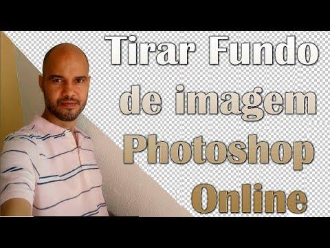 Como Tirar o Fundo de uma Imagem