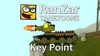 - Tanktoon Key Point. RanZar