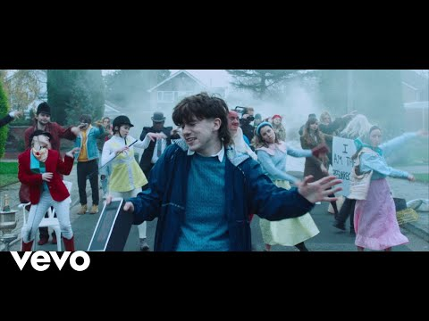 Declan McKenna - Rapture (Official Video)