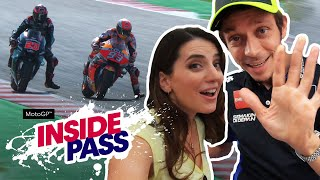 MotoGP 2019 San Marino: How Old Were You When You First Rode A Motorcycle? | Inside Pass #13
