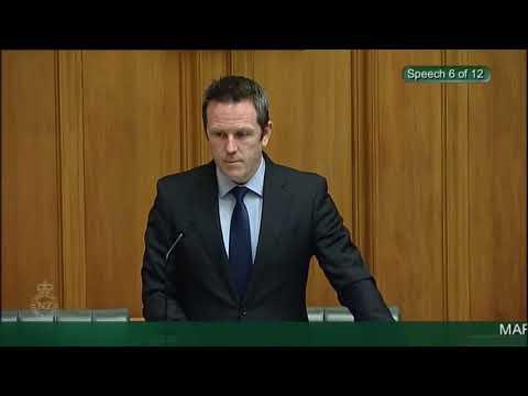 Maritime Crimes Amendment Bill - Third Reading - Video 7