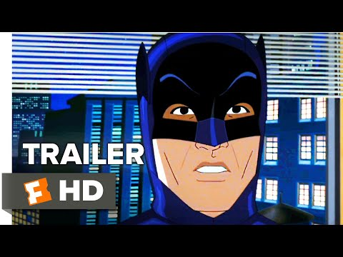 Batman vs. Two-Face Trailer #1 (2017) | Movieclips Coming Soon