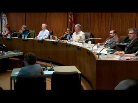 Village of Carpentersville Illinois | Board Meeting 02-03-2015