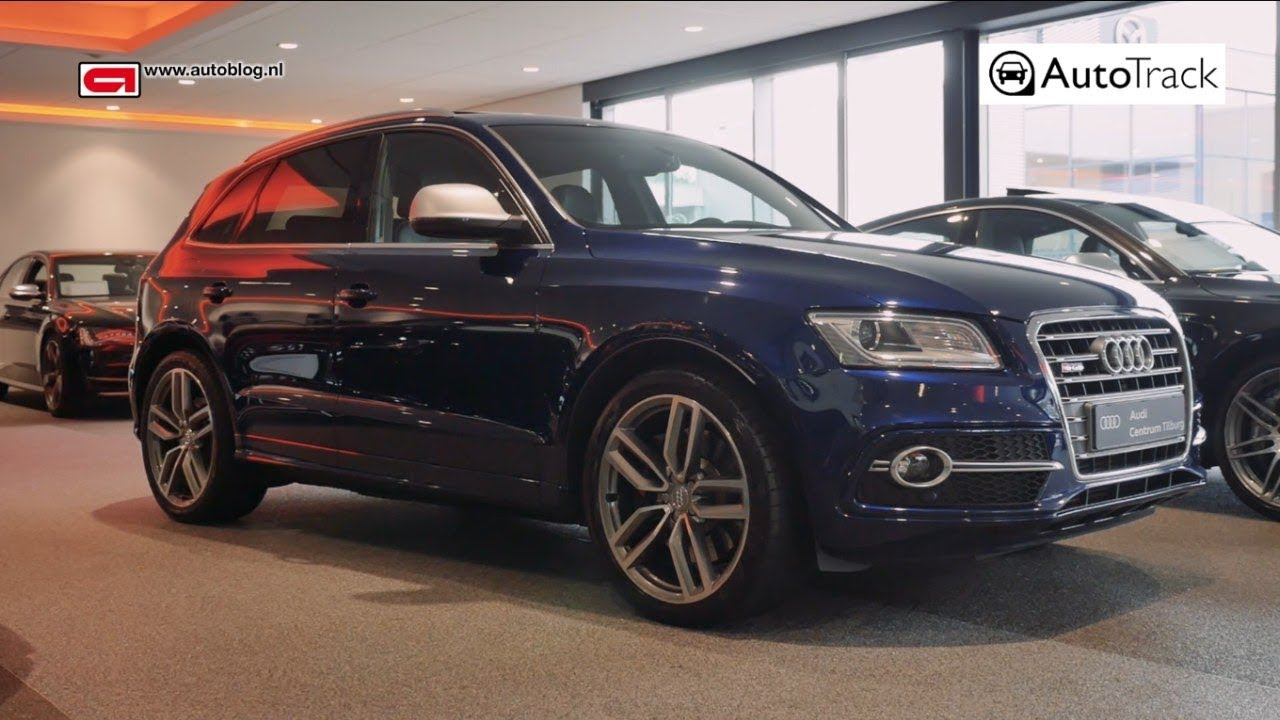 audi sq5 2012 2017 buying advice youtube. Black Bedroom Furniture Sets. Home Design Ideas