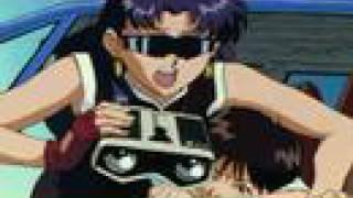Children Of Eva: Addendum - Misato