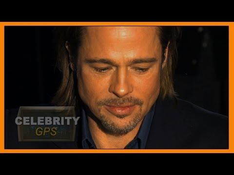 Brad Pitt asks judge to seal divorce docs  Hollywood TV