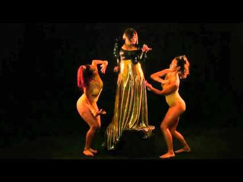 NGAIIRE - Diggin (Official Music Video)