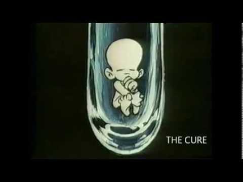 The Cure ONE HUNDRED YEARS subtitulada español e inglés