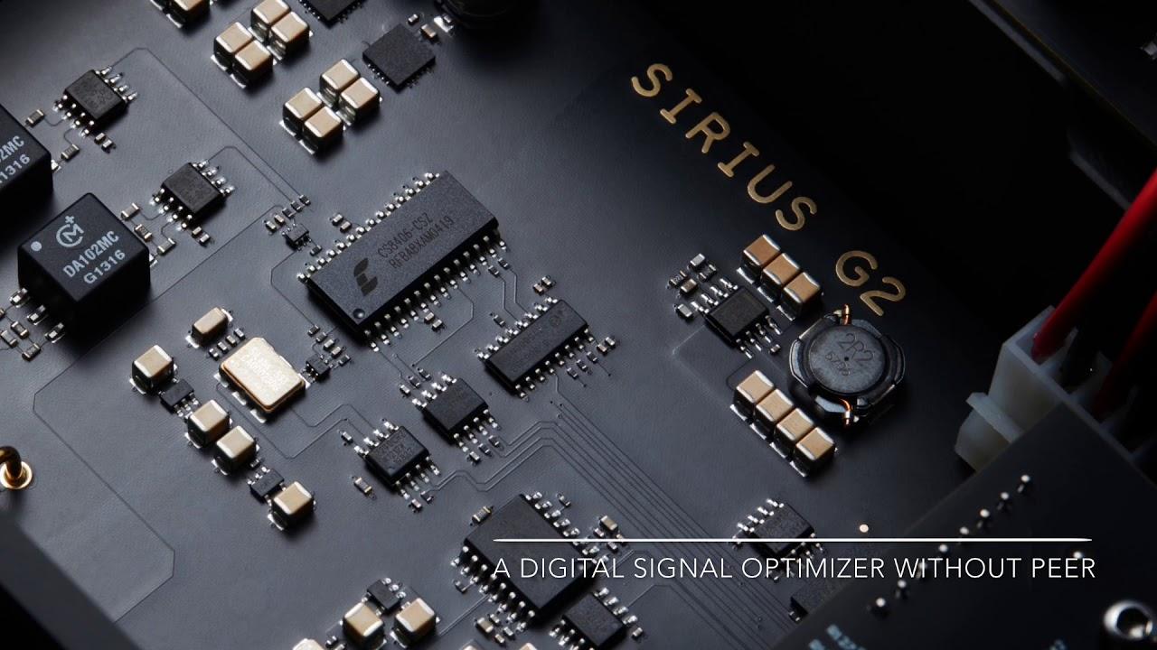 AURALiC | Sound of Innovation