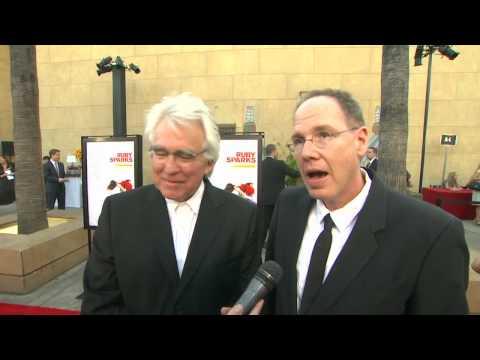 Albert Berger & Ron Yerxa at 'Ruby Sparks' Premier!