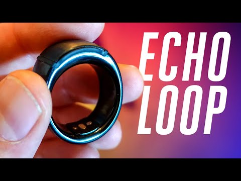 Using Amazon's Echo Loop ring is like whispering a secret to Alexa