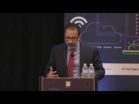 FT Future of Asset Management 2019 - Opening Keynote: Asset management 10 years from now