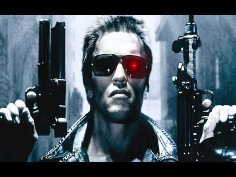 Terminator I Will Be Back