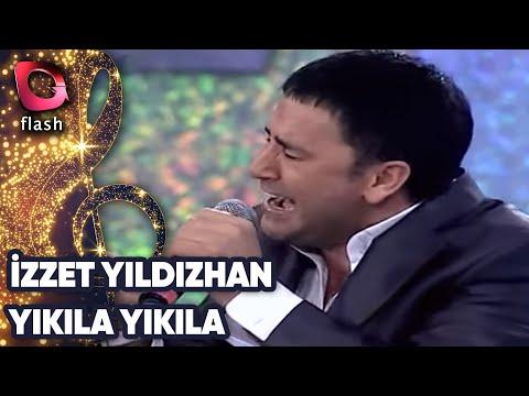 Ceylan Show - İzzet Yıldızhan Yıkıla Yıkıla