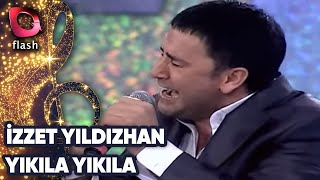 Ceylan Show  İzzet Yıldızhan  Yıkıla Yıkıla  Flash Tv  26 Temmuz 2009