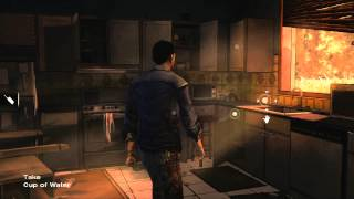 Let`s Play The Walking Dead Game