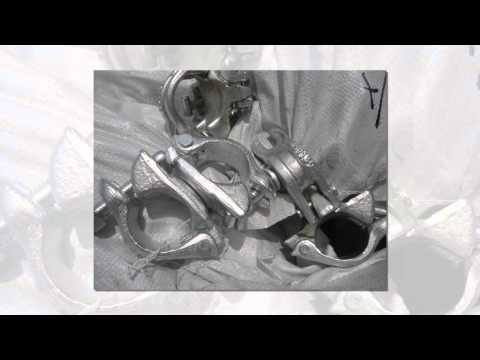 Giàn giáo và Phụ kiện Offshore (Offshore Scaffolding) BS1139