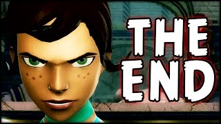 Young Justice Legacy - Part 21 - The End!