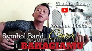 ACCOUSTIC COVER SYMBOL BAND BAHAGIAMU