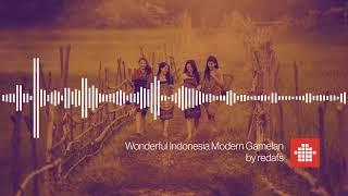 Wonderful Indonesia Modern Gamelan (Royalty Free Background Music) - Stafaband