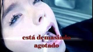 Björk   Army of Me Español