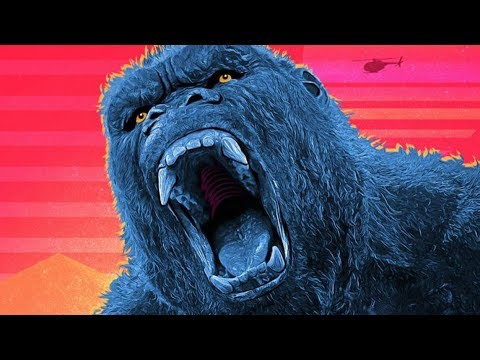 Download Youtube: Video Game Easter Eggs You Missed In Kong: Skull Island