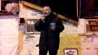 Вільний мікрофон. Майдан #4622. Preferential voting system