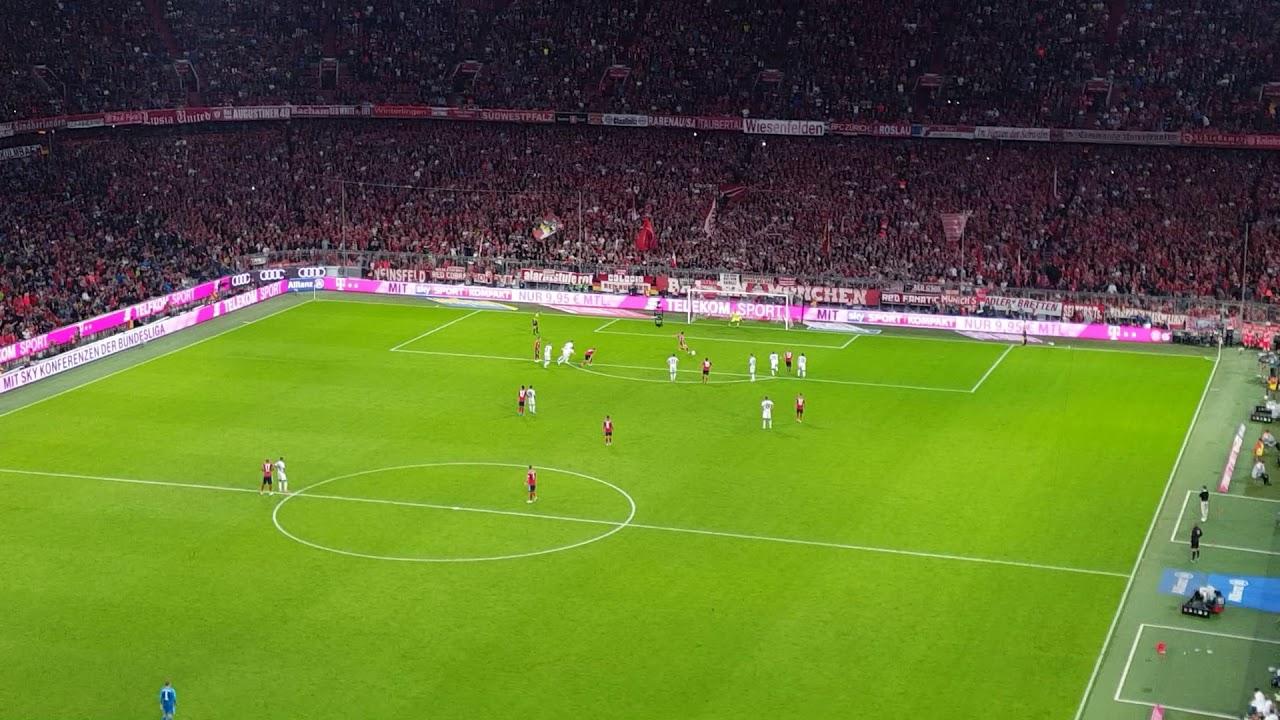 Tsg 1899 Hoffenheim Fc Bayern München