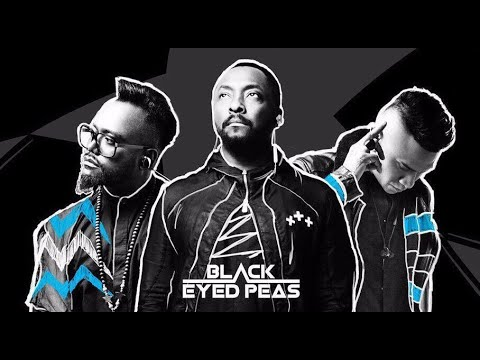 The Black Eyed Peas - Boom Boom Pow - F1 Azerbaijan GP Baku 2017