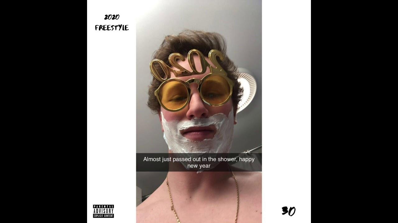 30 - 2020 freestyle