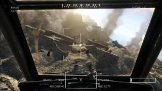 "MOH(2010) ""Gunfighters"" - Full Mission (Full HD)"