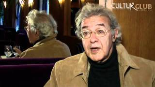 Louis XI, le pouvoir fracassé, avec Jacques Perrin - interview du réalisateur Henri Helman