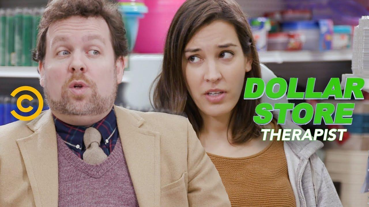 Horror Problems - Dollar Store Therapist