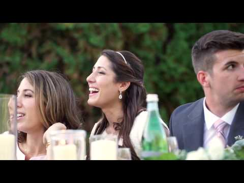 Lauren + Chase's Wedding Film, Pacific Hearts - Portland, Or