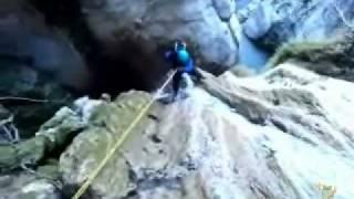 Torrent de l'Ofre & Biniaraix - Mallorca Canyoning & Mallorca Aventura
