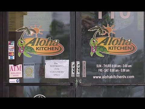Dirty Dining: Aloha Kitchen, Kung Fu Plaza and Coffee Bean
