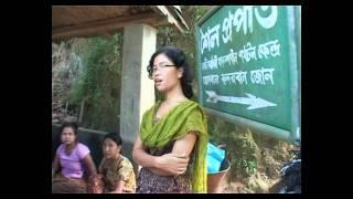 Bandarban : Thanchi : Le