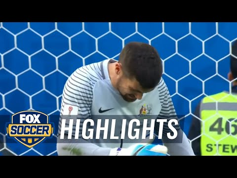 Cameroon vs. Australia | 2017 FIFA Confederations Cup Highlights