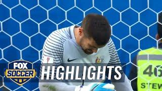 Cameroon vs. Australia   2017 FIFA Confederations Cup Highlights