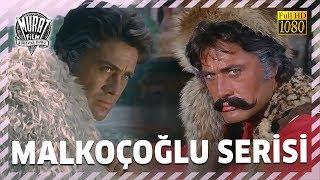 Cüneyt Arkın - Malkoçoğlu Serisi | Tek Parça Full HD
