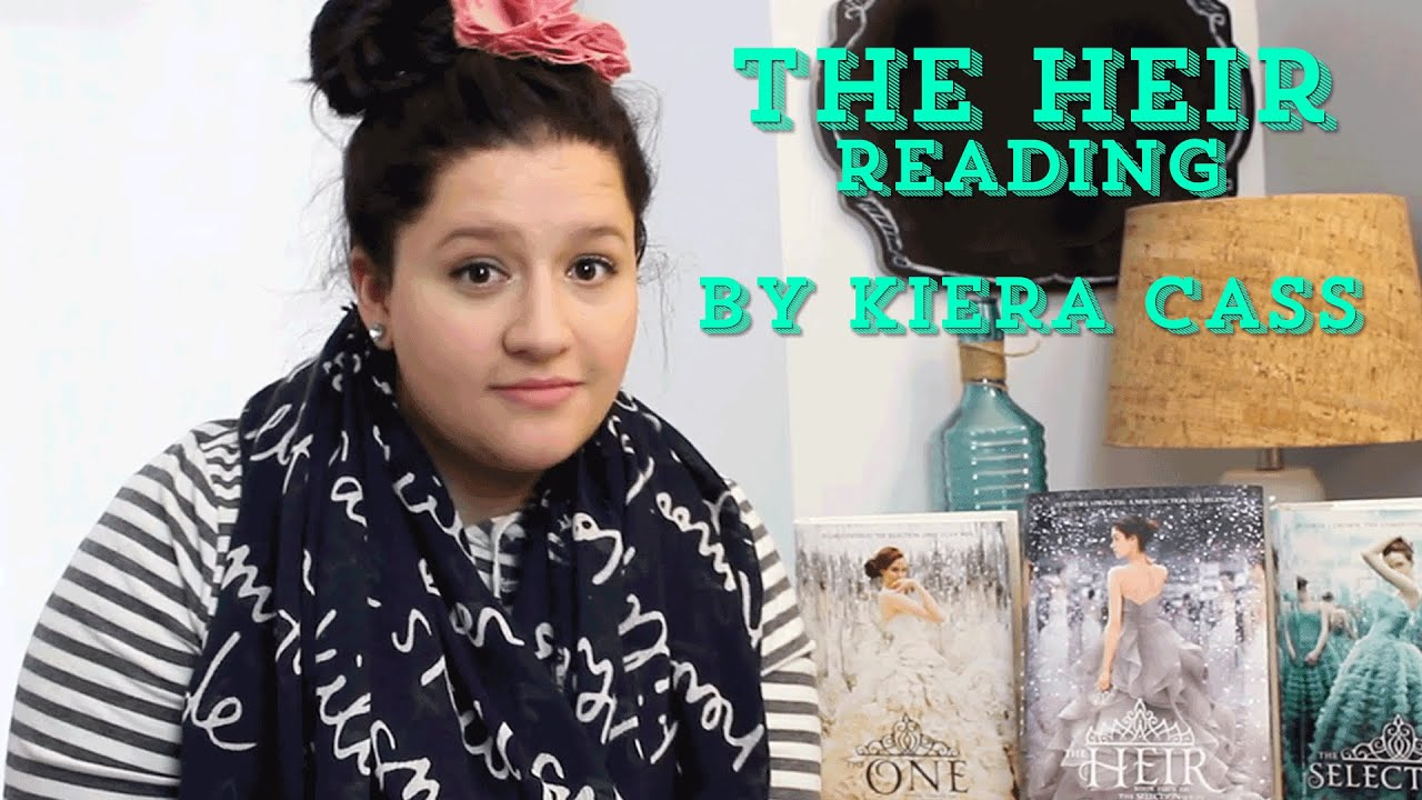 The Heir Selection Series