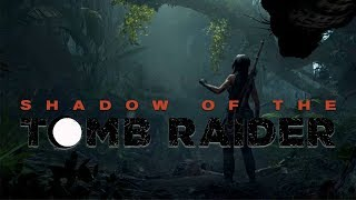 Shadow Of The Tomb Raider #9: Próba Orła