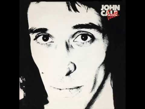 John Cale - You Know Me More Than I Know