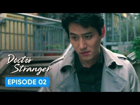Download Doctor Stranger (Season 1) Hindi Dubbed (ORG) Episode 02 In Hindi  K_Drama Series In Hindi